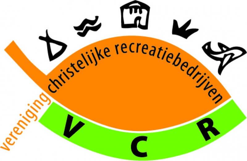 logo VCR