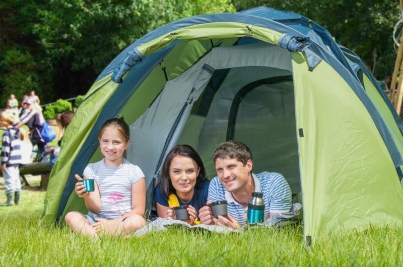 Christelijke campings in heel Europa!