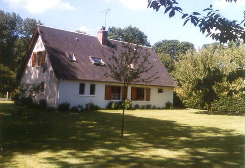 vakantiehuis Normandie