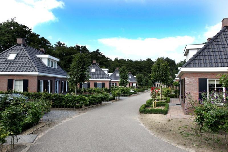 Vakantiepark Familiehuis Nunspeet