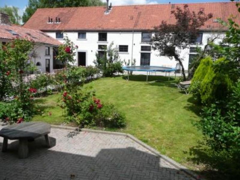 Appartementen Landgoed Karsveld