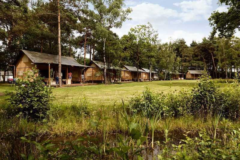 RCN Vakantieparken in Nederland