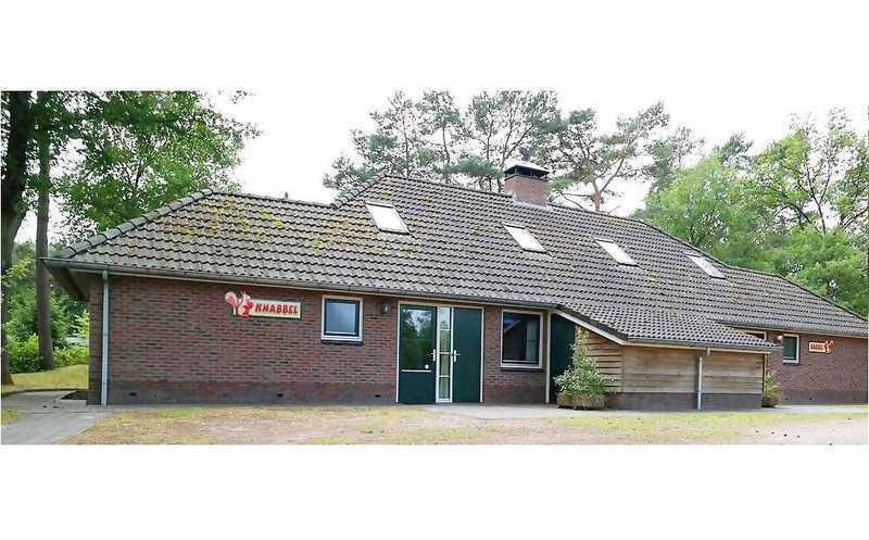 Aangepaste bungalow in Hardenberg
