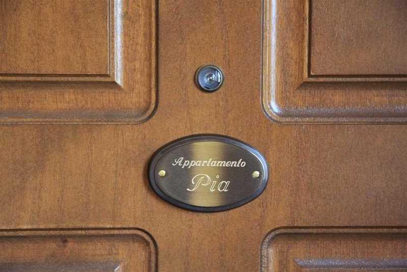 Toscane/Umbrië,  Appartamento Pia, een comfortabele 4-pers. vakantiewoning op de 1e verdieping van wooncomplex. Met zwembad.