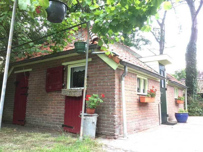 B & B/ Studio Het Kleine Huisje