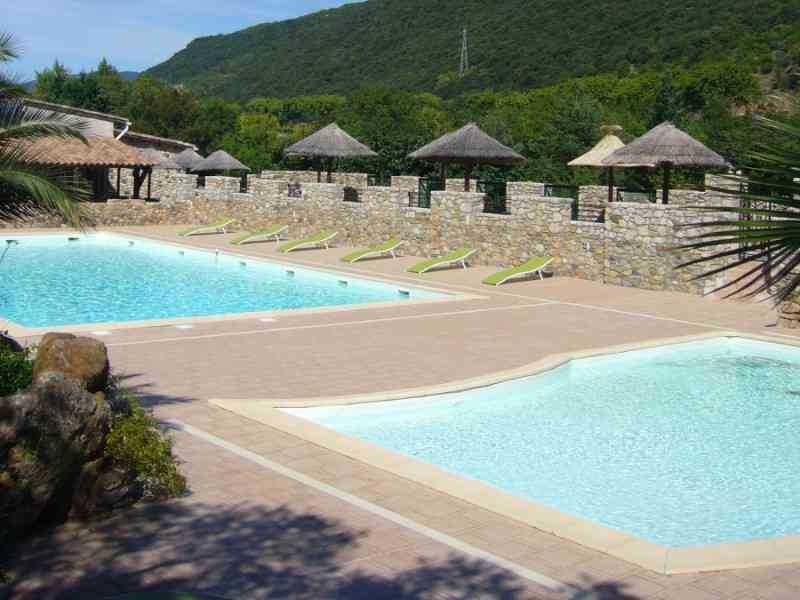 Camping & Huurtenten Les Vals - Eva Vakanties