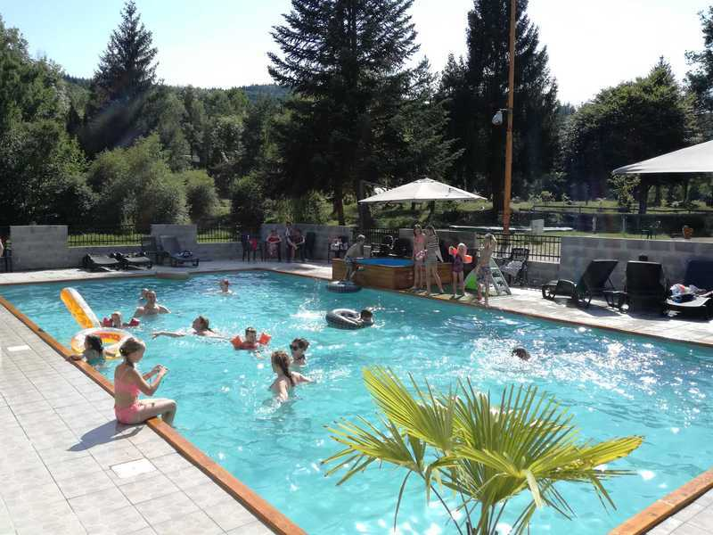 Camping & Accommodaties Le Paradou - Eva Vakanties