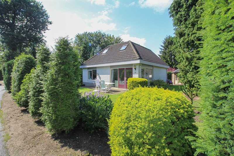 Bungalow, 8 pers in Garderen