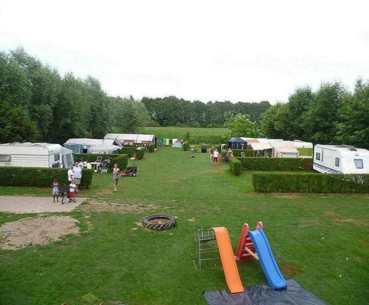 Minicamping 'Klein Oudenhorst'