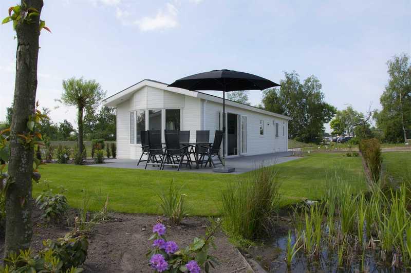 Vakantiepark Familiehuis Nunspeet, 6-persoons accommodatie