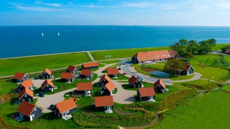 Vakantiepark De Stelhoeve