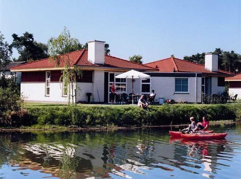 Bungalowpark Parc de Witte Vennen