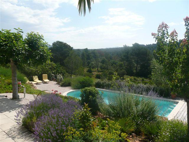 Mooi vakantiehuis in Zuid Frankrijk