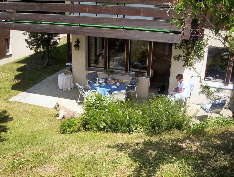 Appartement Zwitserland