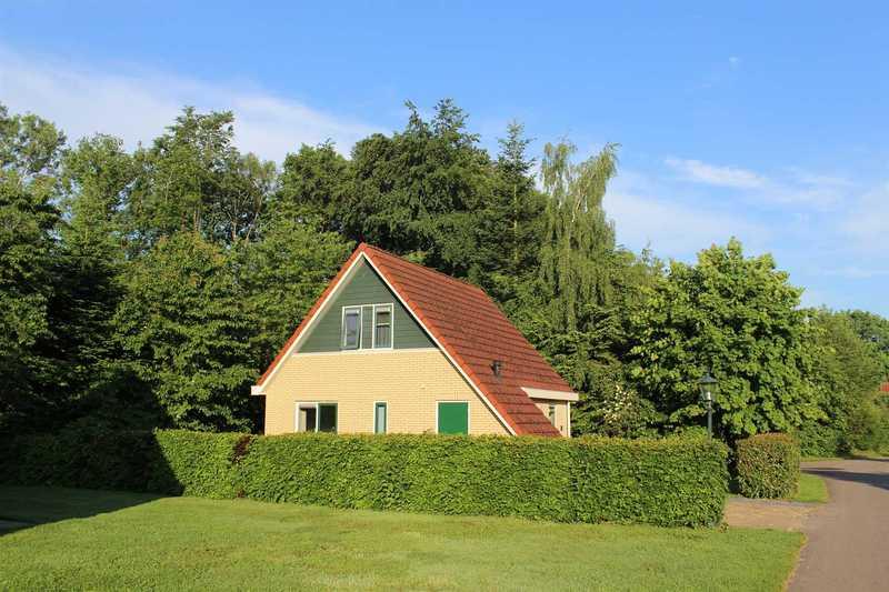 6 pers.bungalow Den Uytkijck op park Hoge Hexel