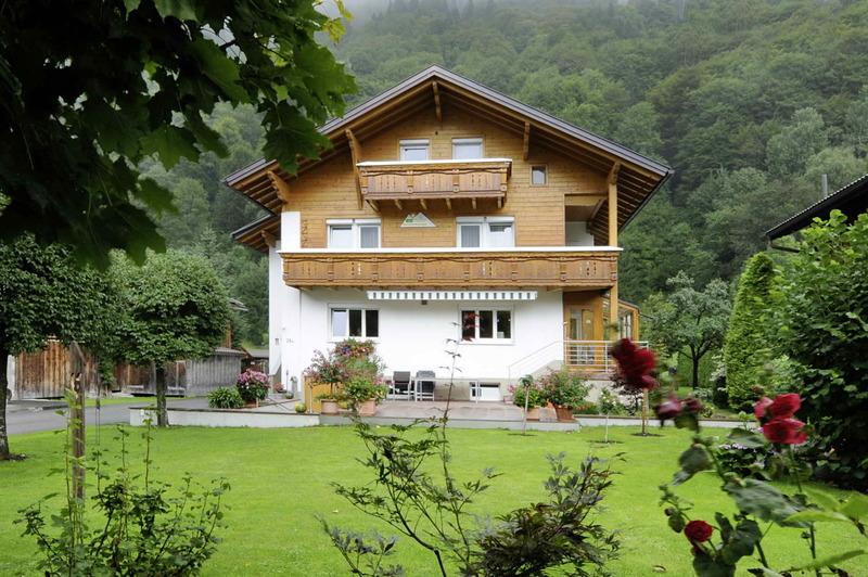 Haus Willi