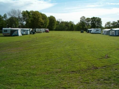 Camping Nieuwhof