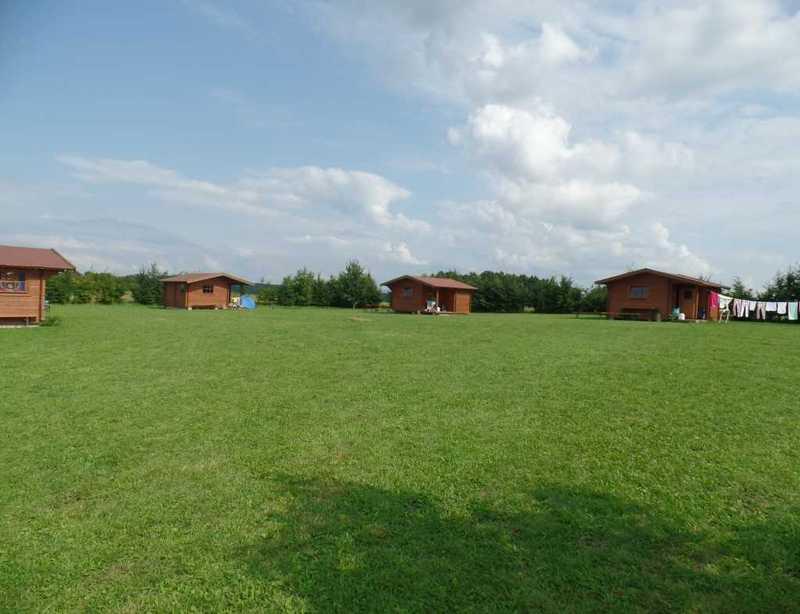 Huurtent, Blokhut of Mobile Home van NOA Vakanties