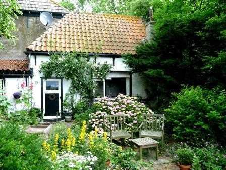 Appartement Hoeve Elba op Texel