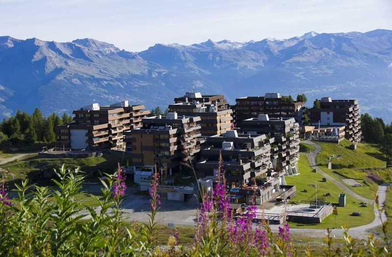 Christelijk vakantieparken Zwitserland
