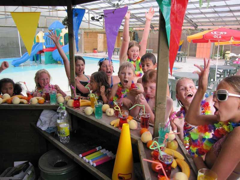 Camps4Kids - Christelijke Kindervakanties