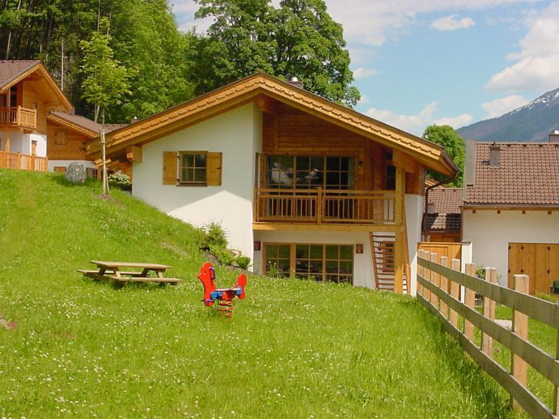 chalets en appartementen in Tirol/Salzburgerland