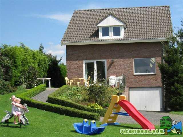 Vakantiehuizen Zuid-Limburg