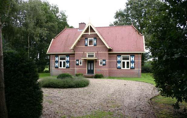 Vakantie Villa Ommen 10  personen bij Lemelerberg