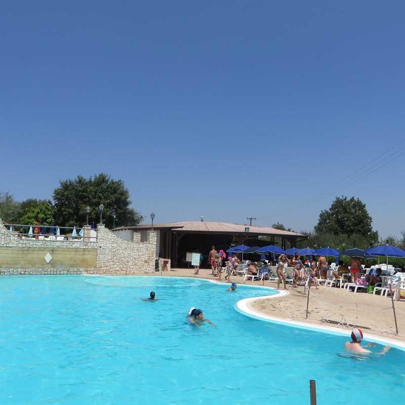 Vakantieappartement Zuid Italië  prov. Apulia