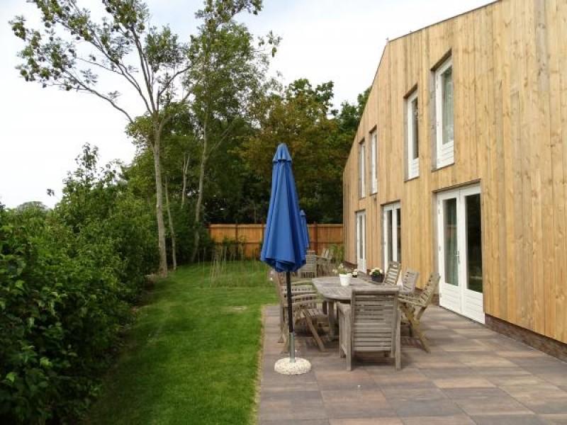 Recreatieboerderij 't Munnikenhof groepsaccommodatie en 6 vakantiewoningen van 2 tot 40 personen.