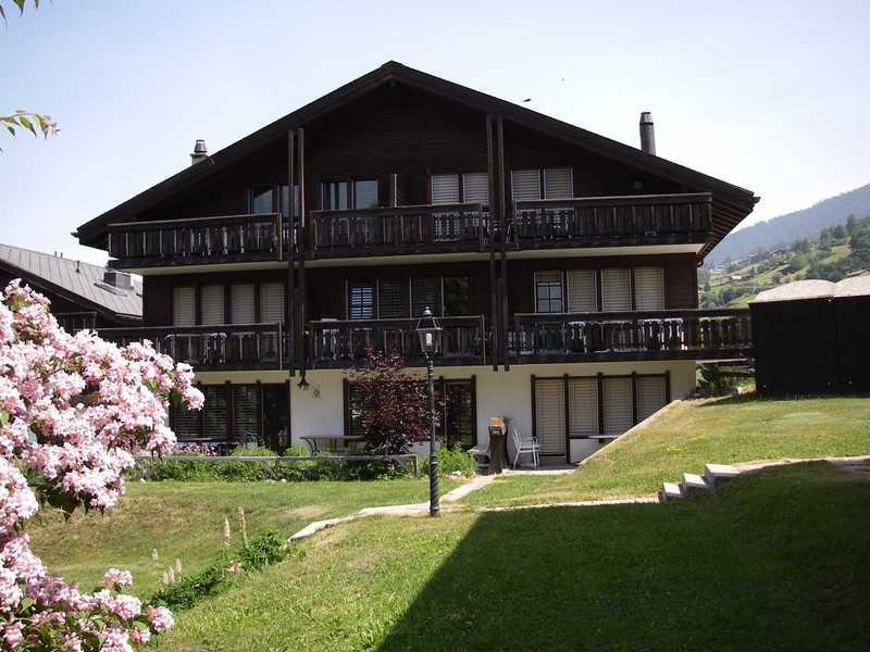 Haus Jufa