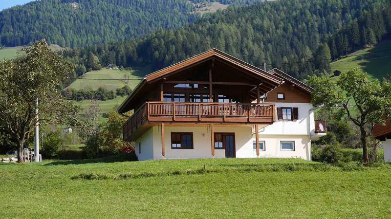 Haus Tendler
