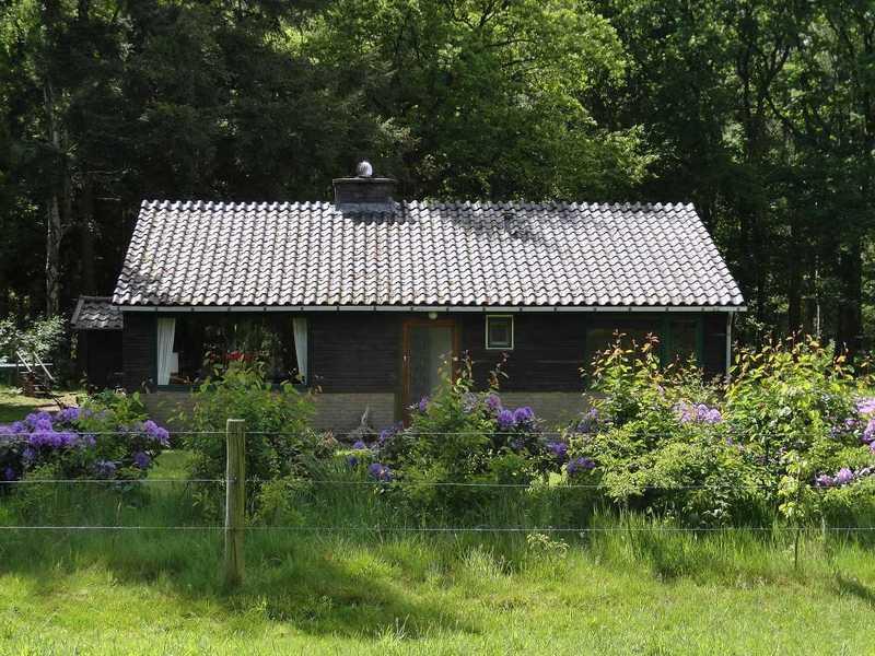 Vakantiehuis Leersum