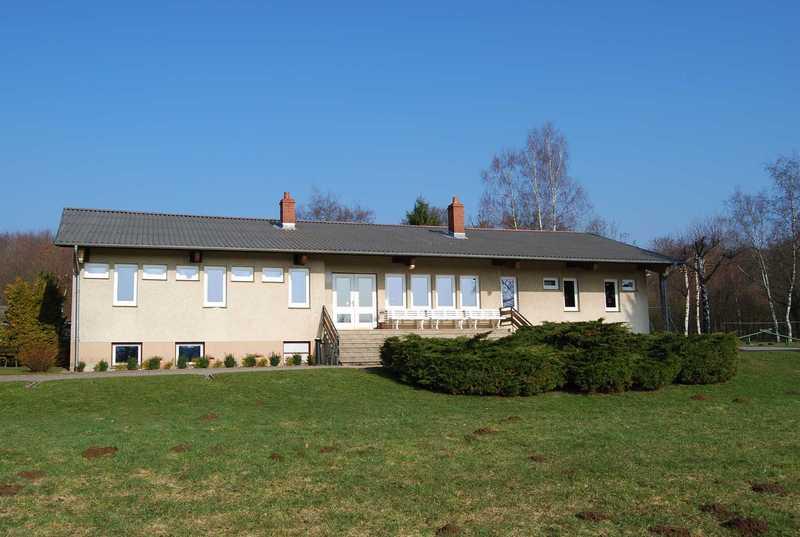 Christelijke groepsaccommodatie in Luxemburg