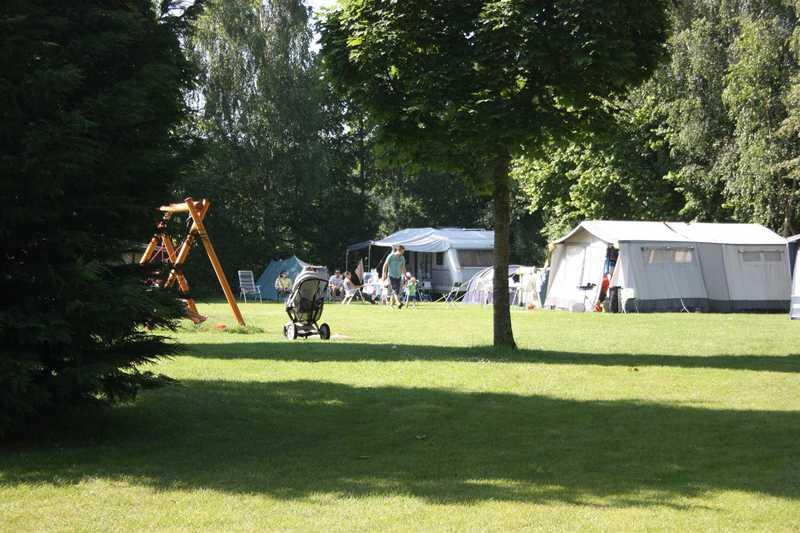 Christelijk recreatiepark De Sikkenberg