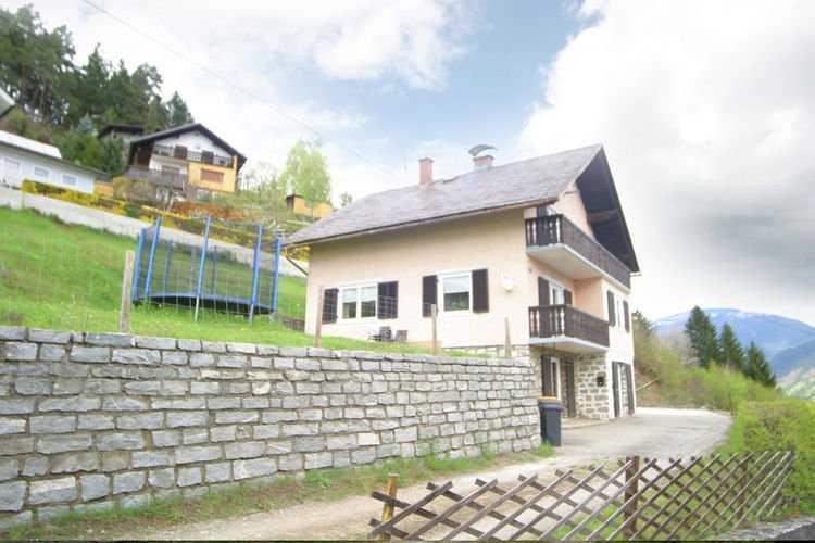 8 tot 10 p. Vakantiewoning Oostenrijk; zie onze website voor verdere informatie