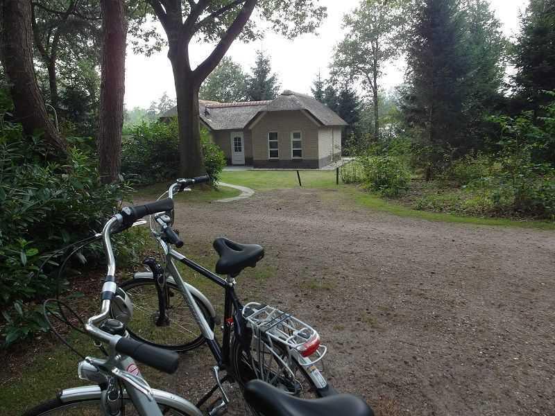 Camping/Bungalowpark de Kleine Belties