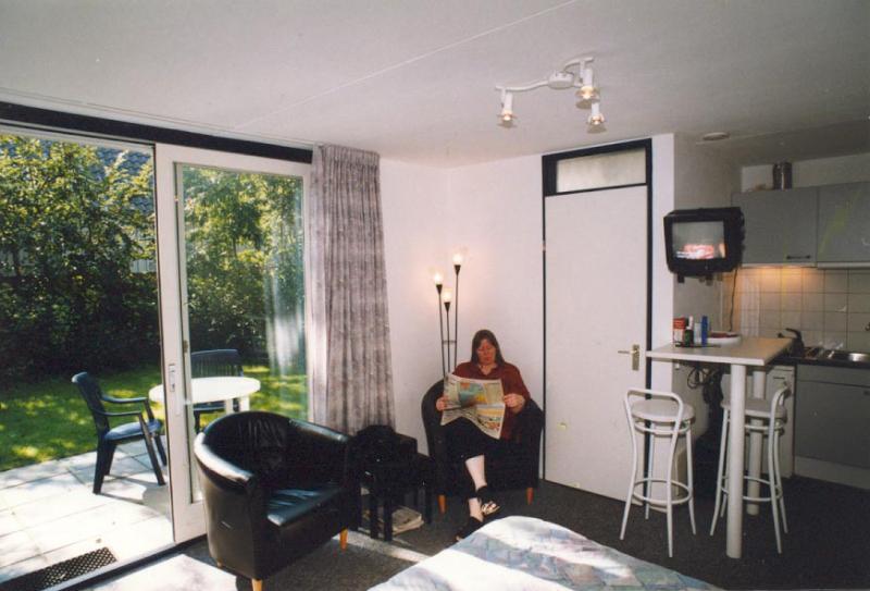 Studio in Zoutelande