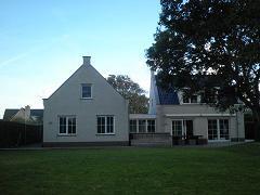 Vakantie familiehuis  BURGH HAAMSTEDE