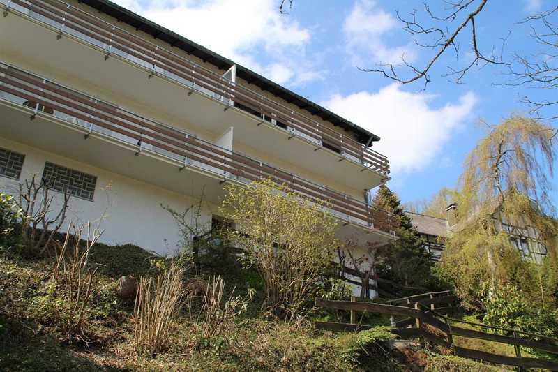 Appartement Nordenau (Winterberg) - 6 persoons