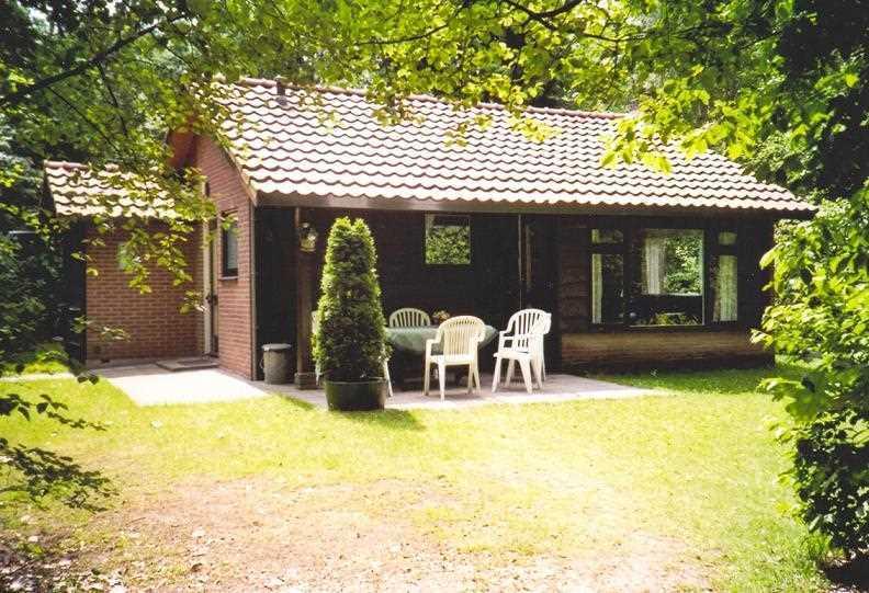 6 pers. Huis in Gelderland