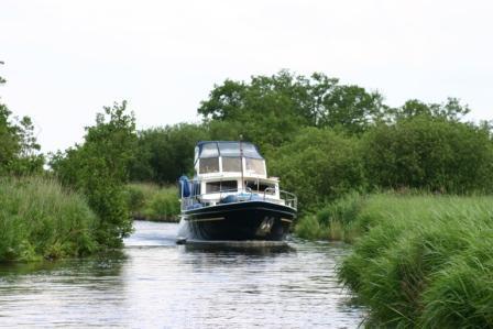 Boot huren in Friesland