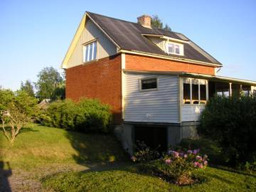 Royale vakantiewoning in Varmland