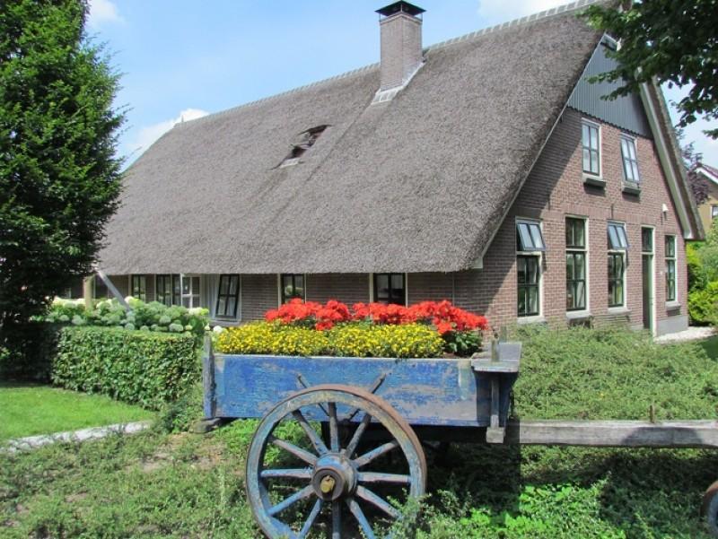 Familiehuis De Boerderij Camping en De Klimberg